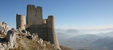 Abruzzo agosto 2015