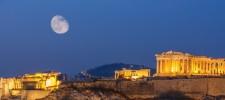 Capodanno Atene 2015