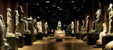 Museo Egizio Torino 2015
