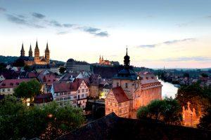 viaggi - Arte di Stagione - Bamberga