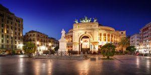 viaggi - Arte di Stagione - Palermo